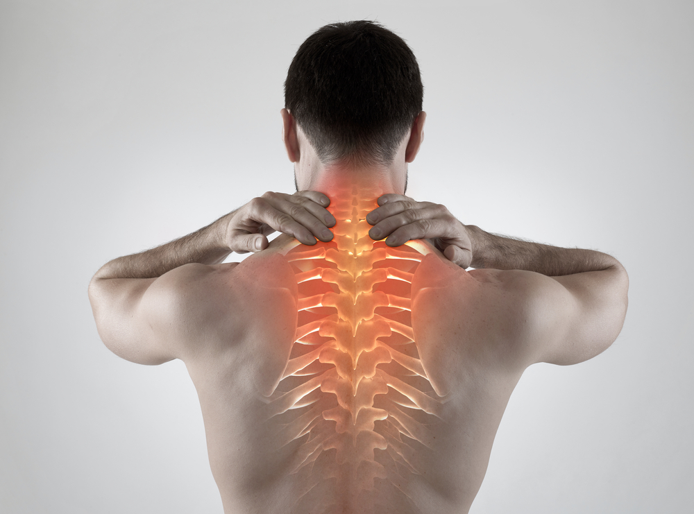 Causes for Chronic Neck Pain